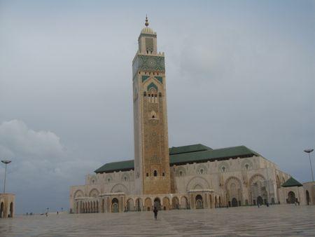 Mosquée-Hassan II -1
