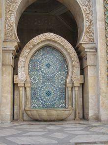 Mosquée Hassan II-4
