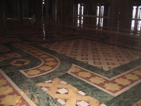 Mosquée Hassan II-5