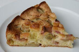 gâteau pour faire revenir Gaspard