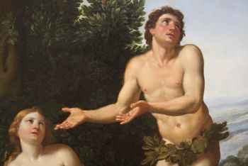 Adam accuse Eve